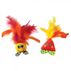 Petstages Feather Buddy