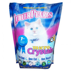 Litter Pearls Микро Кристаллс