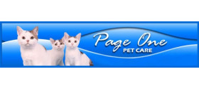 Page One Pet Care