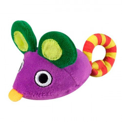 Petstages Catnip Mouse