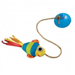 Petstages Dangling Fish