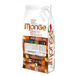 Josera Dog Active Nature Корм для взрослых активных собак с травами и фруктами