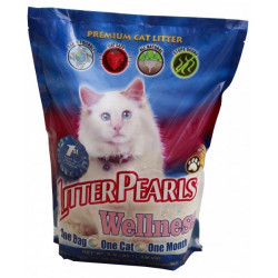 Litter Pearls Wellness