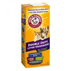 Arm&Hammer Double Duty Cat Litter Deodorizer
