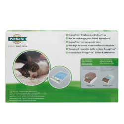 PetSafe ScoopFree Blue Crystal
