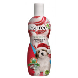 Espree Peppermint Candy Cane