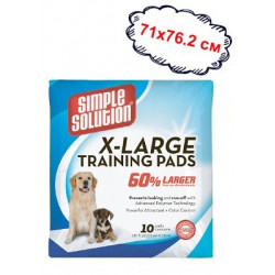 Simple Solution X-Large Training Pads