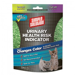 Simple Solution Urinary Health Risk Indicator