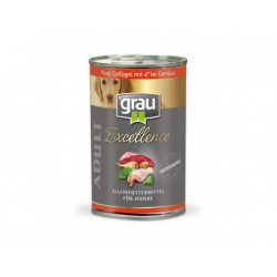 Grau Excellence ADULT Rind