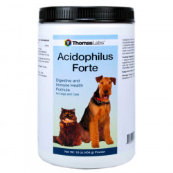 Thomas Labs Acidophilus Forte пробиотик