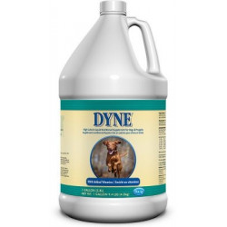 Pet Ag Dyne® High Calorie Liquid Nutritional