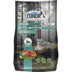 Tundra Cat Adult