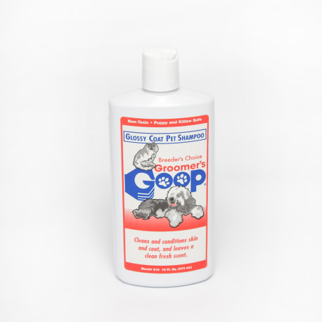 Groomer's Goop Glossy Coat Pet